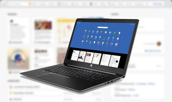 desktopneo :طريقة جديدة ستغير نظرتك عن كيفية التعامل مع واجهة حاسوبك