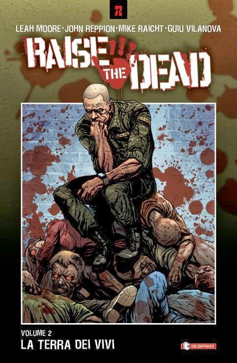 Raise the Dead 2 – La Terra dei Vivi