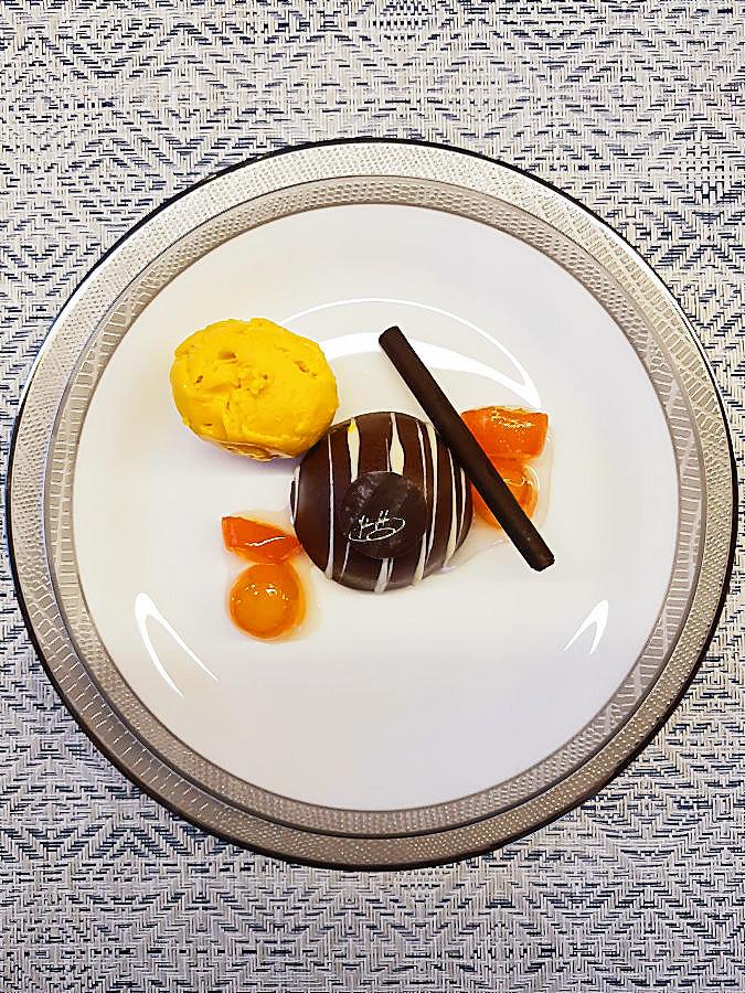 Johann Lafers berühmter Schokoladenkuss | Arthurs Tochter kocht. Der Blog für Food, Wine, Travel & Love