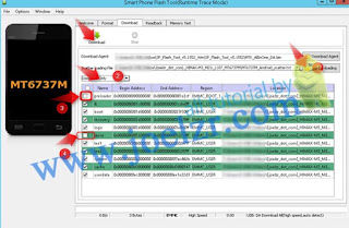 Firmware Himax M21i Tested