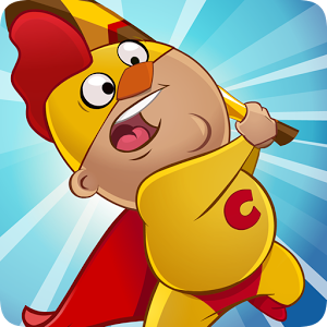 Chicken Boy Unlocked + Unlimited Money Download Apk Paid