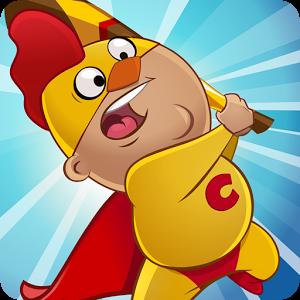 Chicken Boy Unlocked + Unlimited Money Download Apk Paid