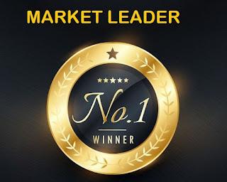 7 Strategi Menjadi Pemimpin Pasar (Market Leader)
