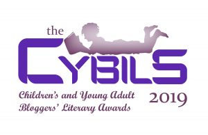 It's Cybils time!