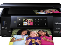 Epson XP-640 Printer Driver Download for Windows
