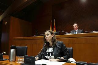 El Gobierno de Aragón pagará el verano de los profesores interinos