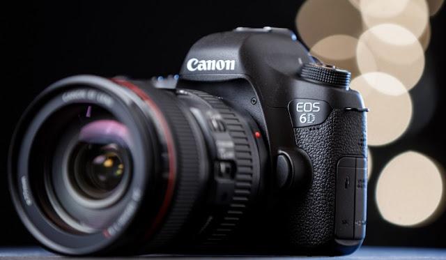 kelas kamera canon