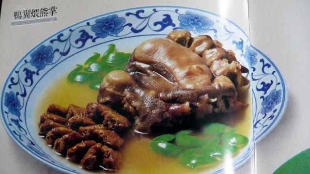 Heboh Kabar Restoran China Hidangkan Kaki Manusia
