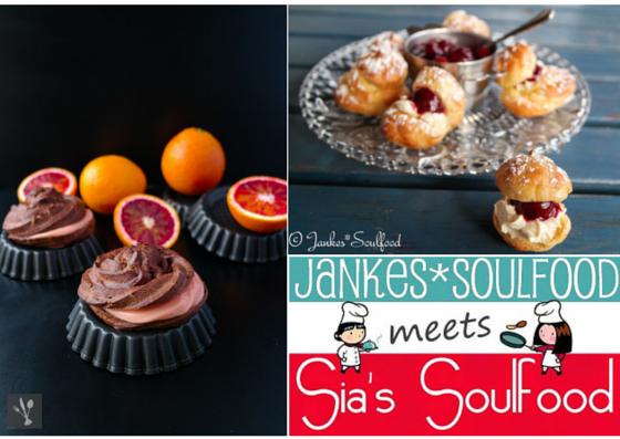 Janke meets Sia