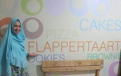 Flapper Corner, Tongkrongan Penikmat Flappertaart