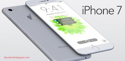Daftar Harga Dan Spesifikasi Iphone 7