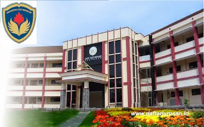 Daftar Fakultas dan Program Studi UPGRIS Universitas PGRI Semarang