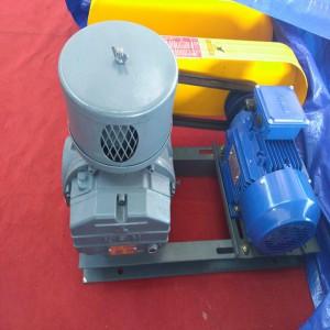 máy thổi khí kfm sl-50 hàn quốc