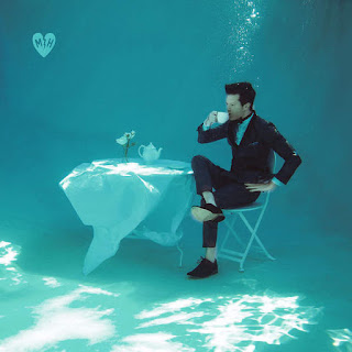 Mayer Hawthorne - Party of One (EP) (2016) - Album Download, Itunes Cover, Official Cover, Album CD Cover Art, Tracklist