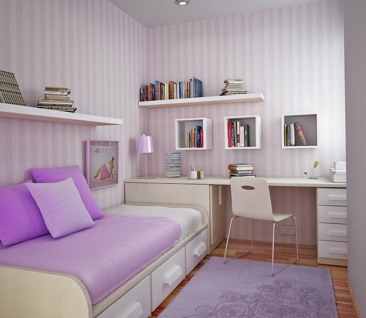 Trendy Bedroom Decorating Ideas