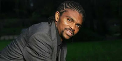 Kanu Nwankwo Loses $11,000 To Robbers At Russia Airport