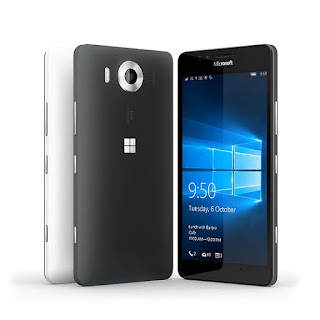 Harga Microsoft Lumia 950 dan Review
