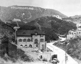 Старый Голливуд