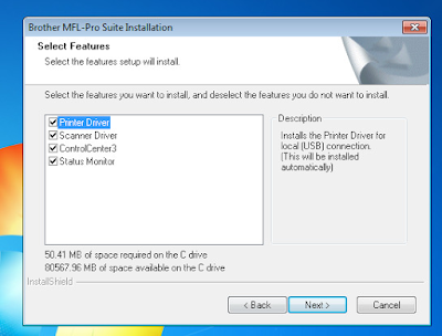 How To Install Driver Canon Pixma MP287