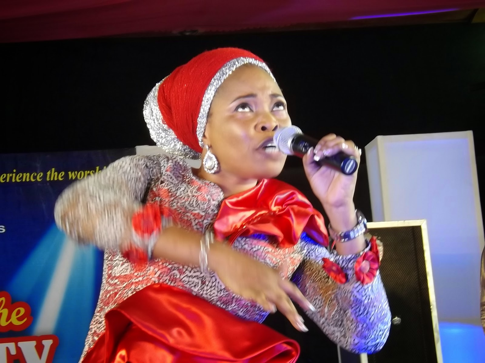 download yes and amen by tope alabi