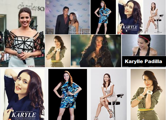 Featured Celebrity: Karylle Padilla Tatlonghari