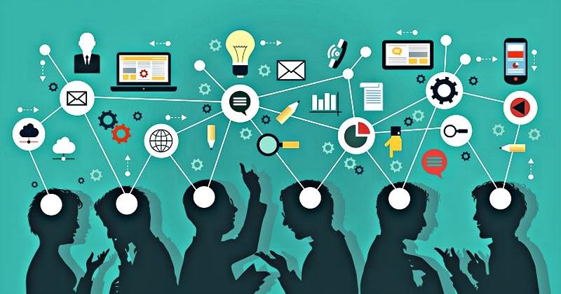 Las redes sociales como herramientas de aprendizaje