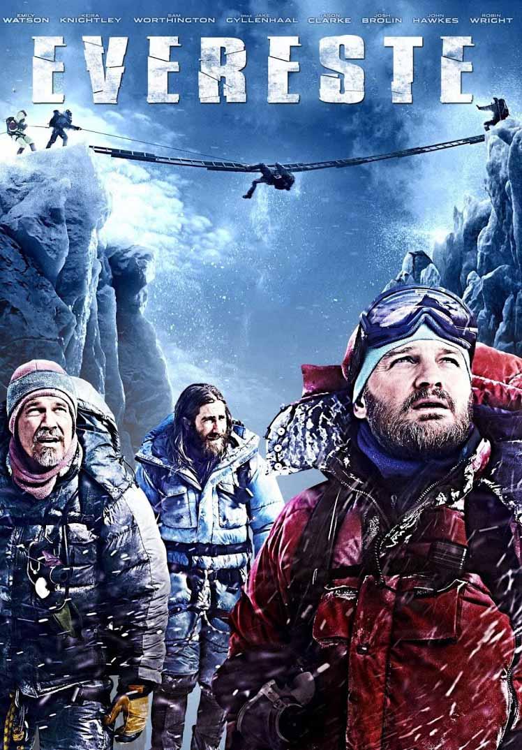 Evereste Torrent – Blu-ray Rip 720p e 1080p Dual Áudio (2015)