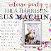 "Release Party per ""DEUS MACHINAE"" di Thea Harrison"