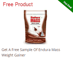 Free Product Sample