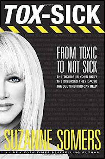 toxic hormine imbalance