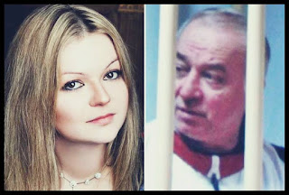 Skripal pets were eliminated for being inconvenient witnesses