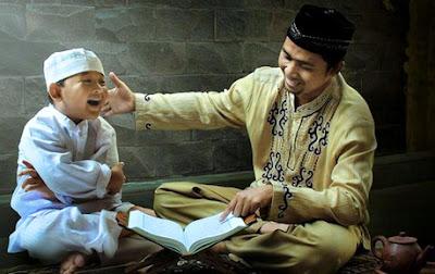 8 Rahasia Sukses Mendidik Anak Jadi Hafidz Alquran