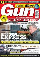 Gun Mart Edisi Maret 2015