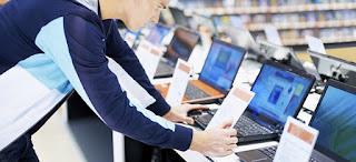 Tips Memilih Laptop yang Baik Sesuai Kebutuhan