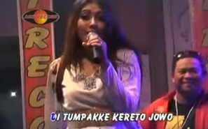 Download ( 4.33 MB ) - Kereto Jowo mp3 - Via Vallen Koplo The Rosta