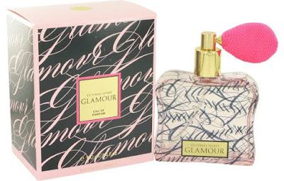victoria's secret glamour parfüm