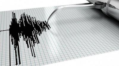 Gempa Berkekuatan 5,2 SR Guncang Kab. Sarmi, Papua