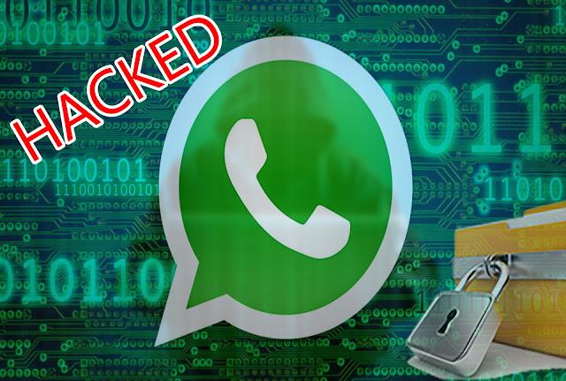 حماية بياناتي من الاختراق في تطبيق واتس اب
