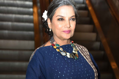 Triple talaq judgement a victory for brave Muslim women: Shabana
