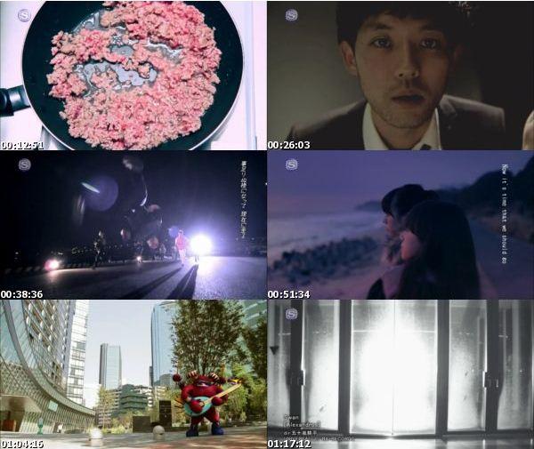 [TV-Variety] [Alexandros] MUSIC VIDEO SPECIAL (SSTV 2016.10.17)