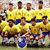 Copa do Mundo de 1994 - O fim do jejum da Seleção Brasileira