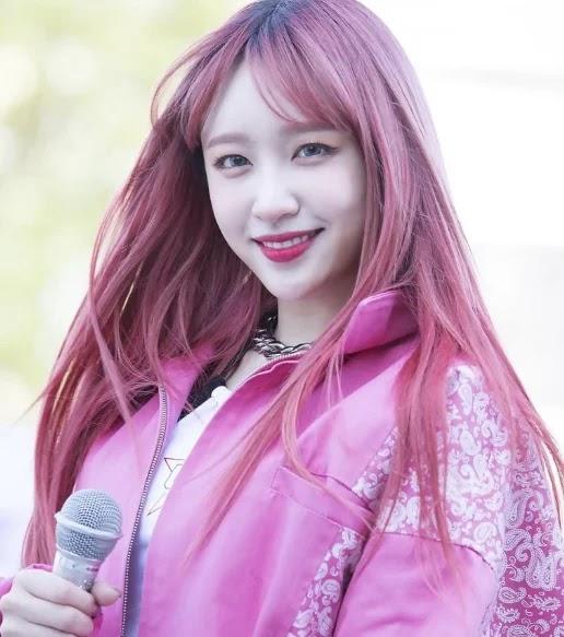 Kamu Harus Coba! 6 Rekomendasi Warna Rambut Ala Kpop Idol