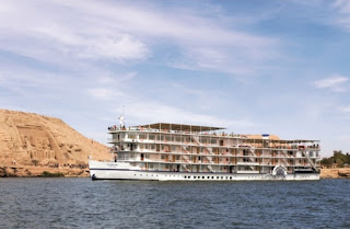 Nile Cruise Packages and Stay