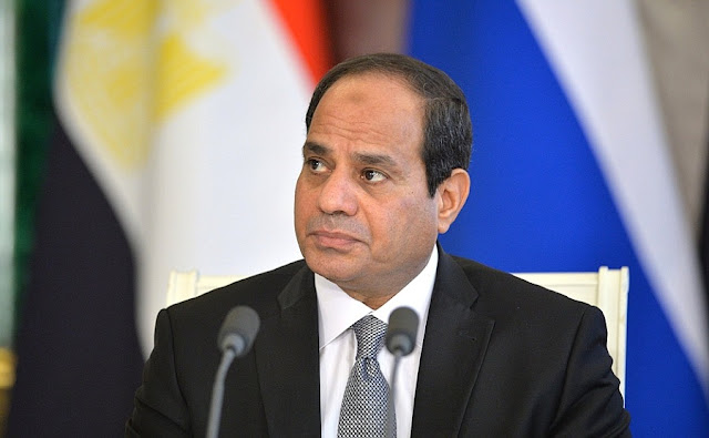 NEWS | The Crisis in Egypt is Feeding on the Growing Social Malaise