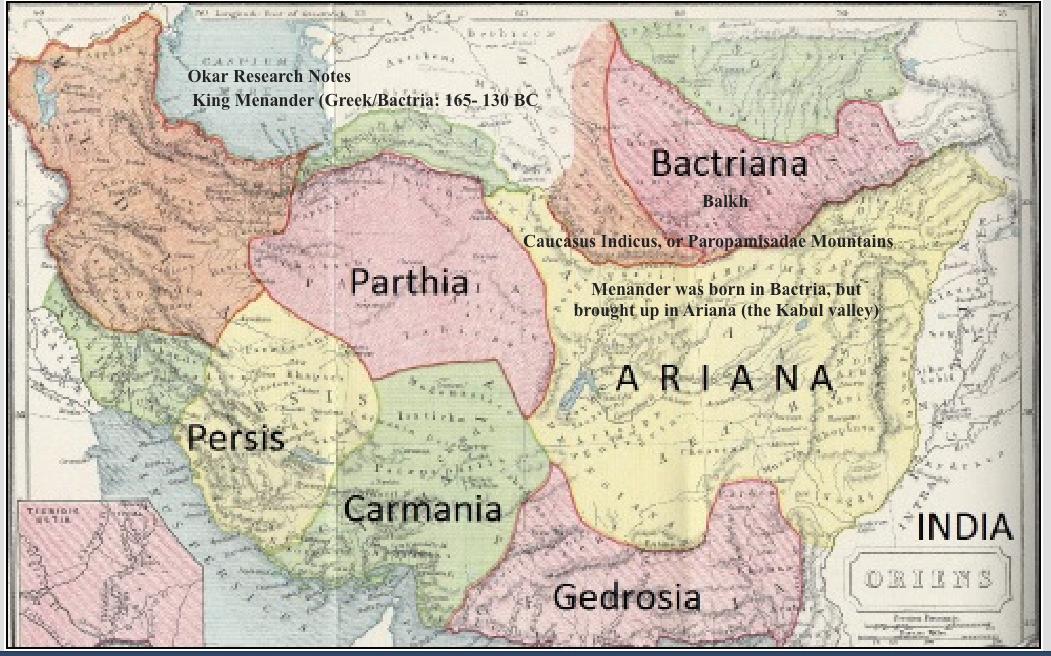 Map Pakistan Provinces