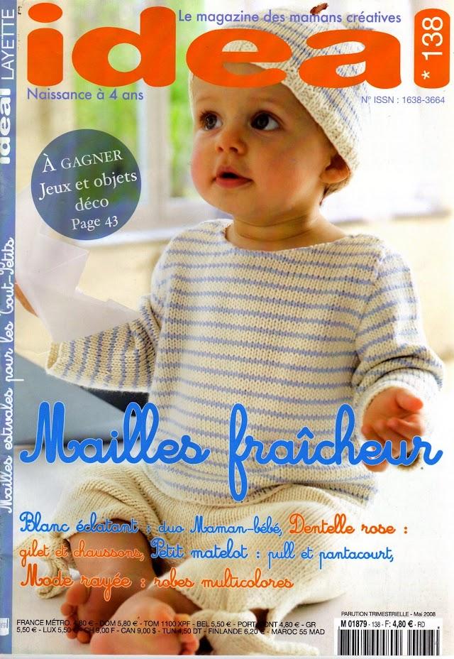 Revista Ideal Bebê