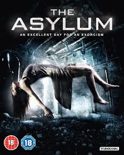 the Asylum 2015