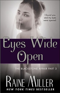 Review: Eyes Wide Open by Raine Miller