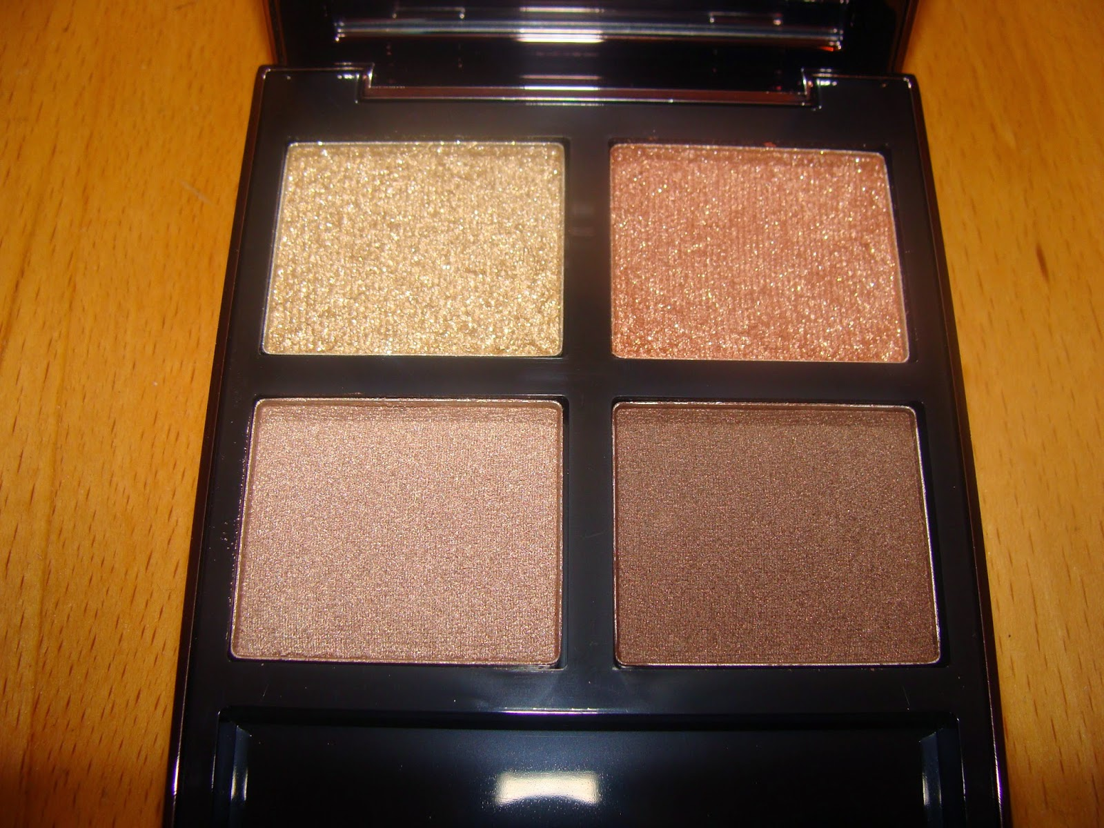 Kbeautygallery Tom Ford Eyeshadow Palettes Collection