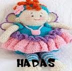 http://patronesamigurumis.blogspot.com.es/2013/12/patrones-hadas-amigurumi.html
